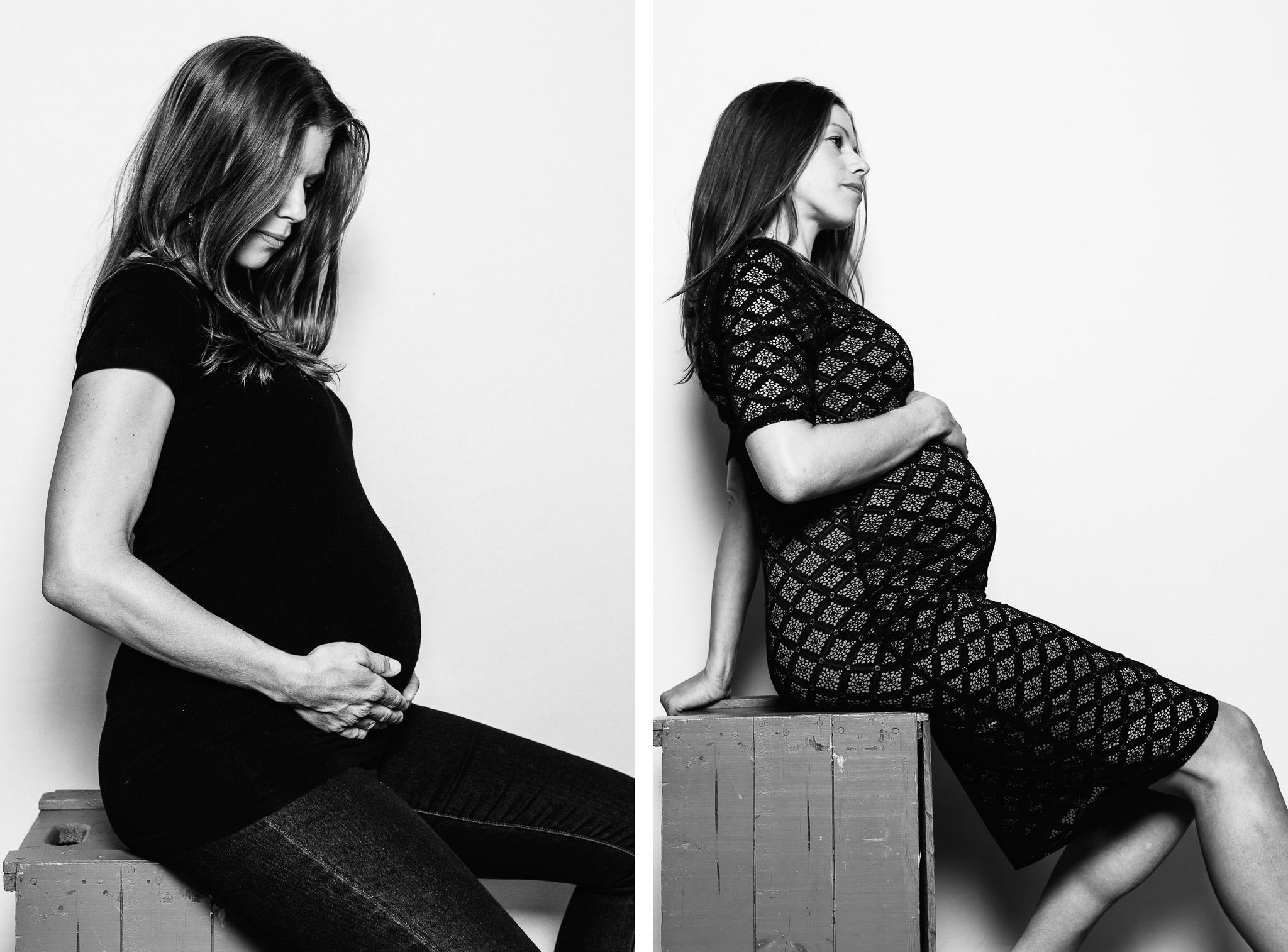 Alicia Maternity